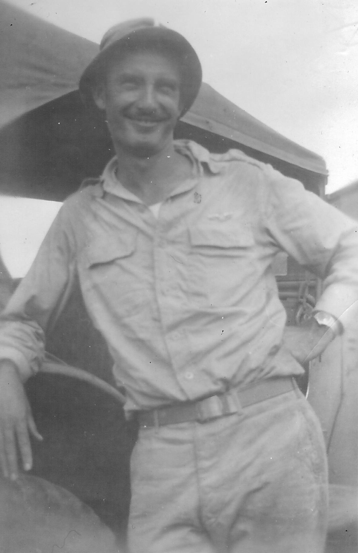 Ferdinand Carl Hanson Jr.