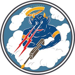 433rd Possum Fighter Squadron