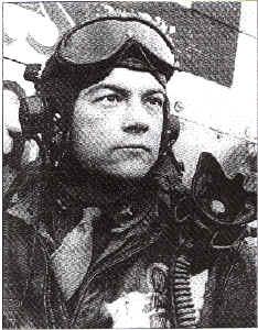 Captain Jack M. Ilfrey