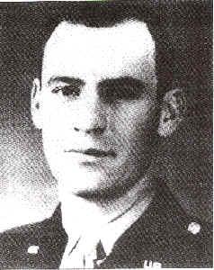 Major Jay T. Robbins
