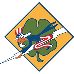 432nd Clover Fighter Squadron