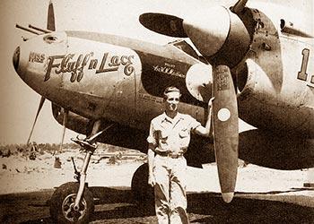 P-38 Nose Art