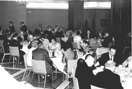 475th Reunion Photo 1965