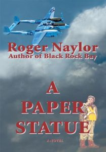 A Paper Statue - Roger Naylor