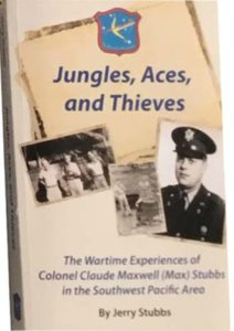 Jungles, Aces, and Thieves - Jerry Stubbs