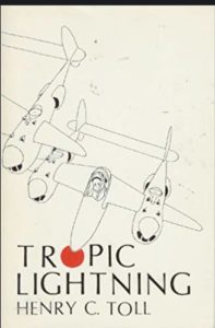 Tropic Lightning: 475th Fighter Group