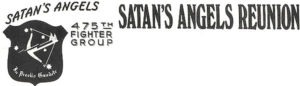Satan's Angels -475th Reunion
