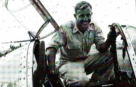 Lieutenant Dale E. Burgess