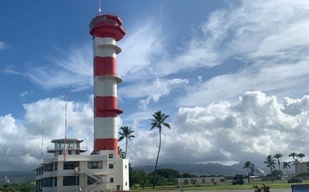 Pearl Harbor Aviation Museum